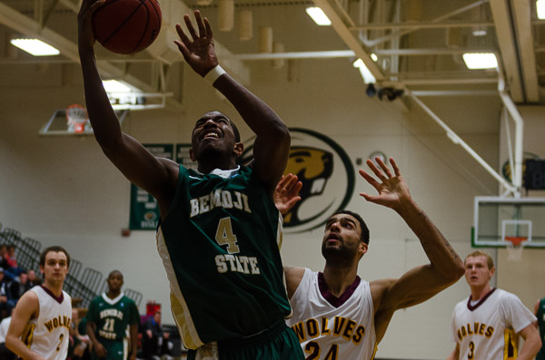 BSU Men's Basketball Knocks Off MSU Moorhead, Falls To NSU ...