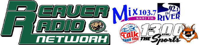 The Beaver Radio Network