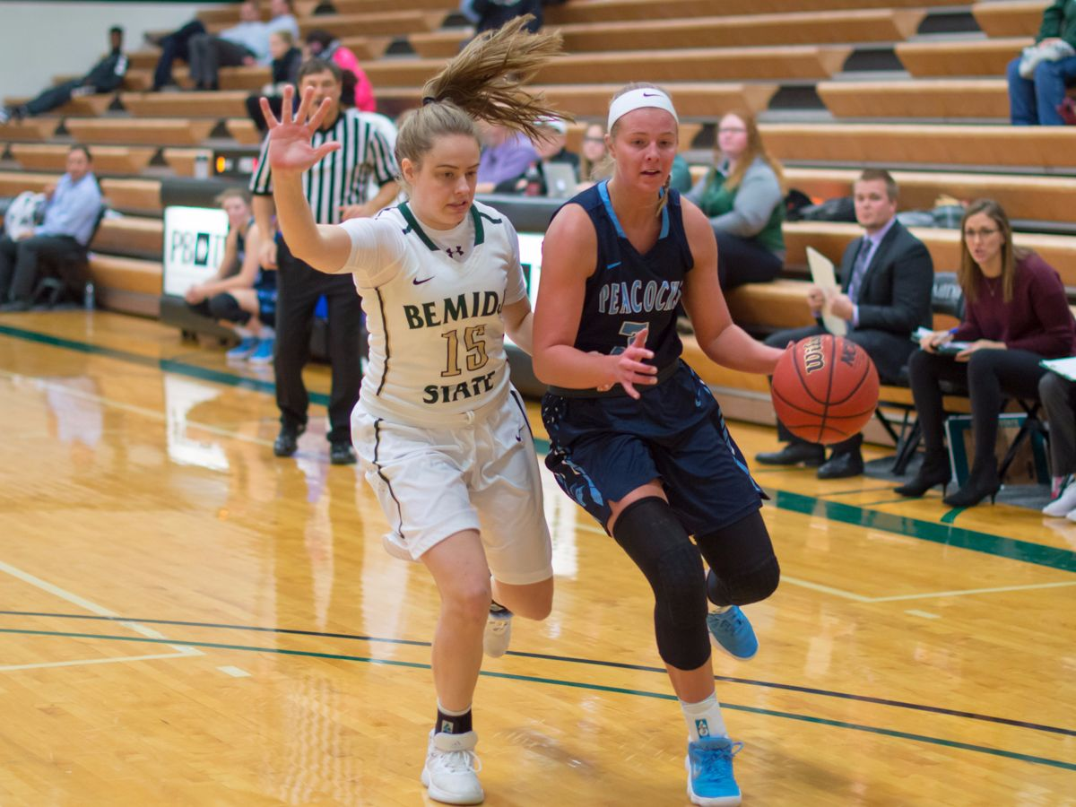 bemidji cougar women University of minnesota morris cougars 58 likes ncaa division iii institution member of upper midwest athletic conference.